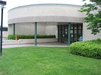 Dauphin County Prison - Landmarks & Historical Buildings