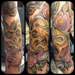 Victory Tattoo - Daytona Beach - Tattoo - 514 Main St, Daytona Beach ...