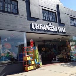 Urban Renewal 14 Photos 41 Reviews Furniture Shops 5 E Saint George Blvd Saint George