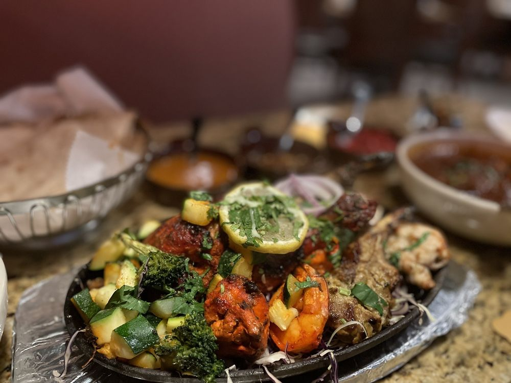 Le Indya FIne Indian Cuisine