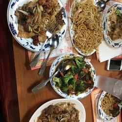 Photo Of T Z Chinese Restaurant Sacramento Ca United States