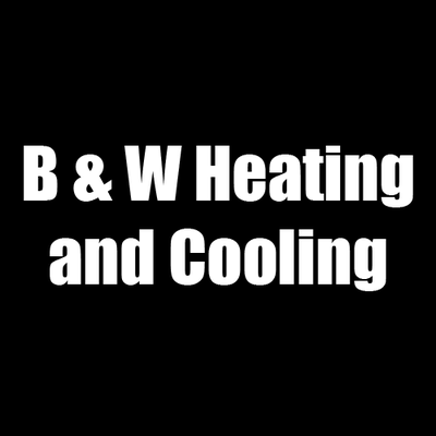 Photo For B W Heating And Cooling