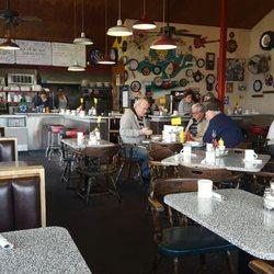 Photo Of Monroe Street Diner Toledo Oh United States