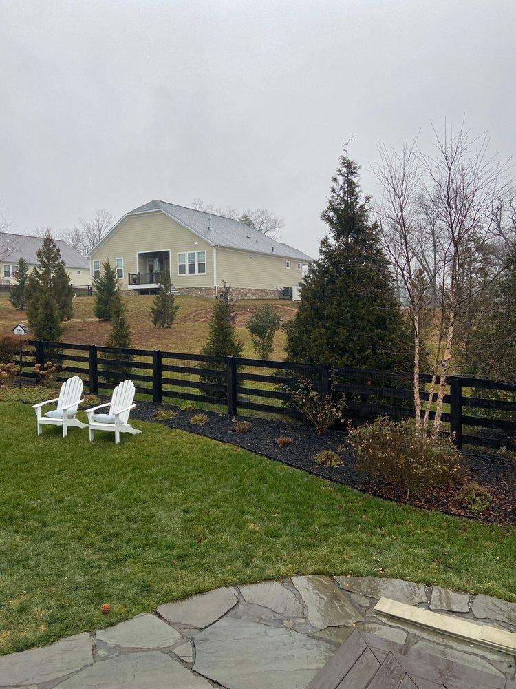 Bella Terra Landscapes: 2100 Paynes Mill Rd, Troy, VA