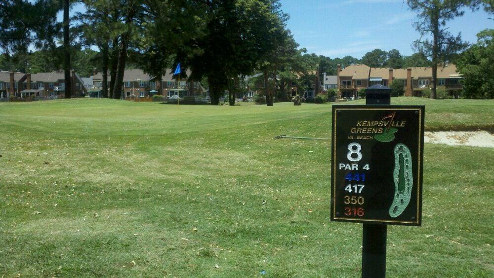 Kempsville Greens Golf Course