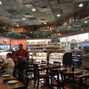 Islas Canarias Cafe Miami Fl