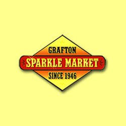Grafton Sparkle Market Grocery 460 N Main St Grafton Oh