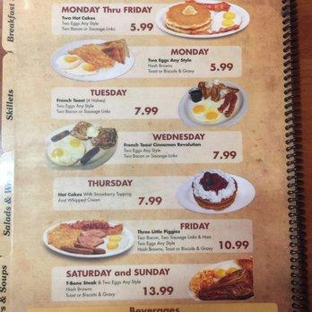 Vip S Cafe Restaurant Lake Elsinore Ca