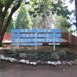 Photo Of Skyview Terrace Mobile Home Park
