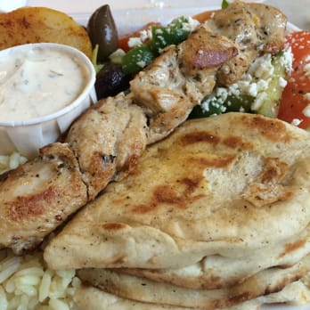 Greek Restaurant Kingsway