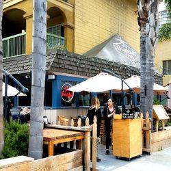 Photo Of The Breakfast Bar Long Beach Ca United States A Bit
