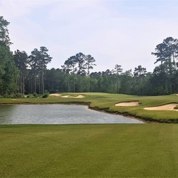 Photo Of Tpc Myrtle Beach Murrells Inlet Sc United States