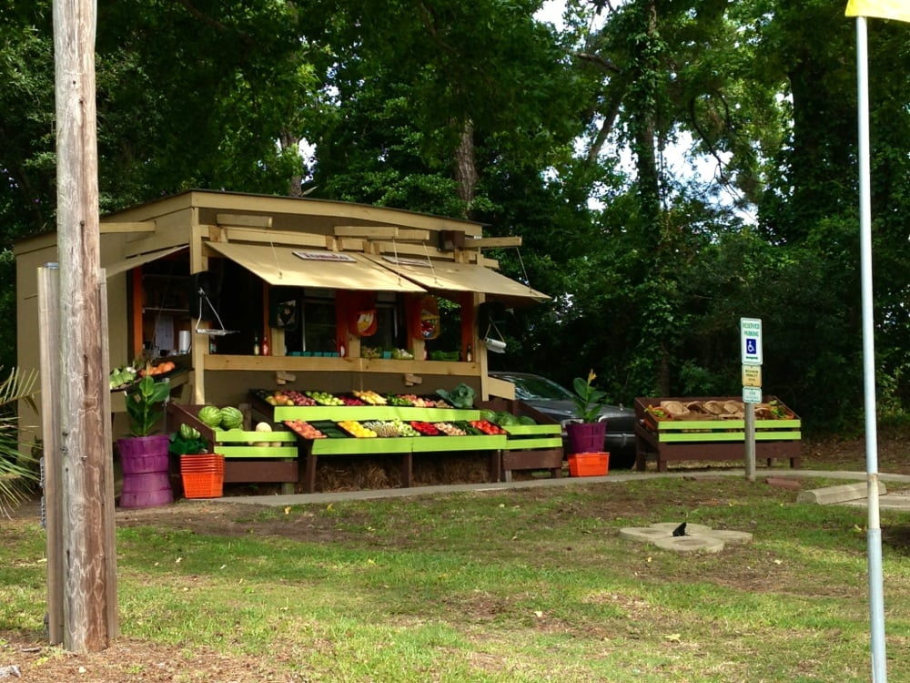 Tomato Shack: 1195 Duck Rd, Duck, NC