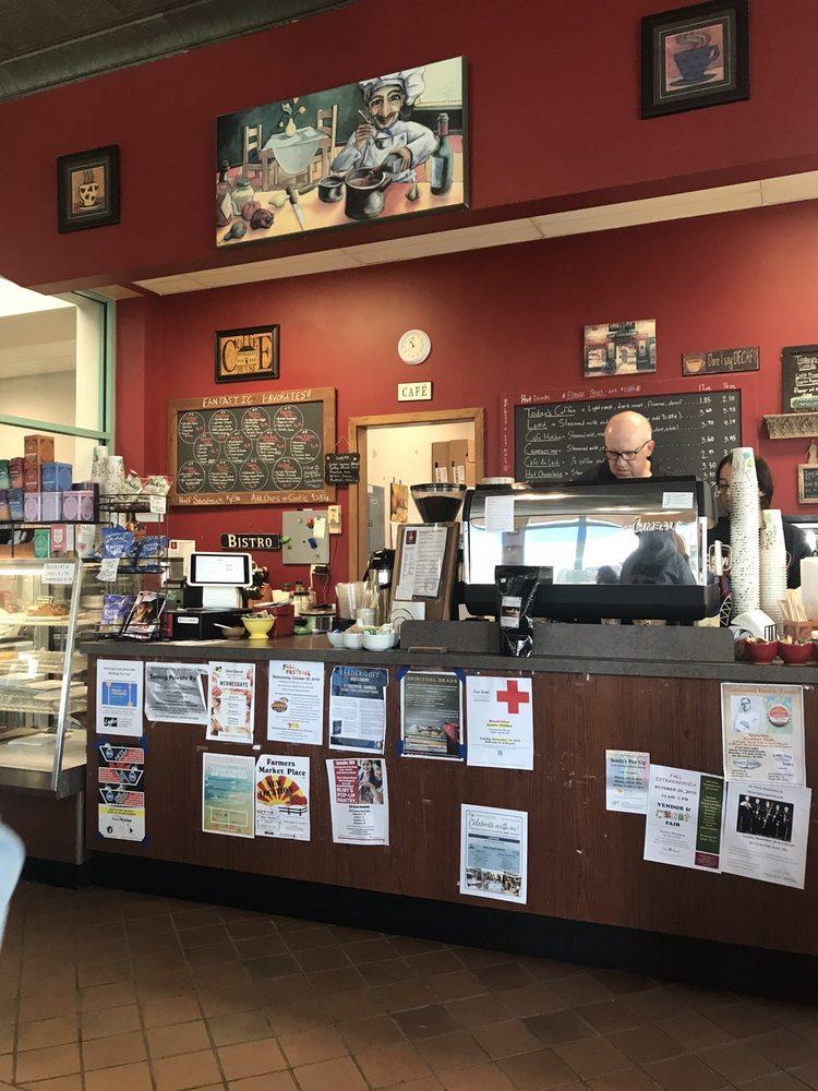 Coffee House On Main: 329 N Main St, Austin, MN