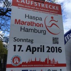 Foto zu Haspa Marathon Hamburg - Hamburg, ...