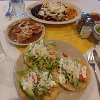 Oasis Mexican Restaurant Collingswood Nj