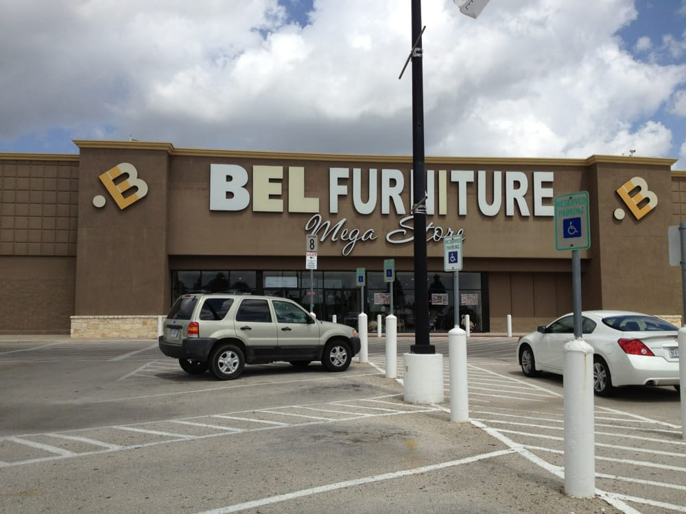Photos for bel furniture yelp for Furniture haus san antonio