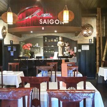 Photo Of Thai Tamarind Restaurant Belmont Ca United States The Modern And