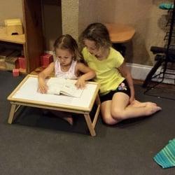 Photo of Galveston Preschool Magical Journey Montessori School - Galveston,  TX, United States
