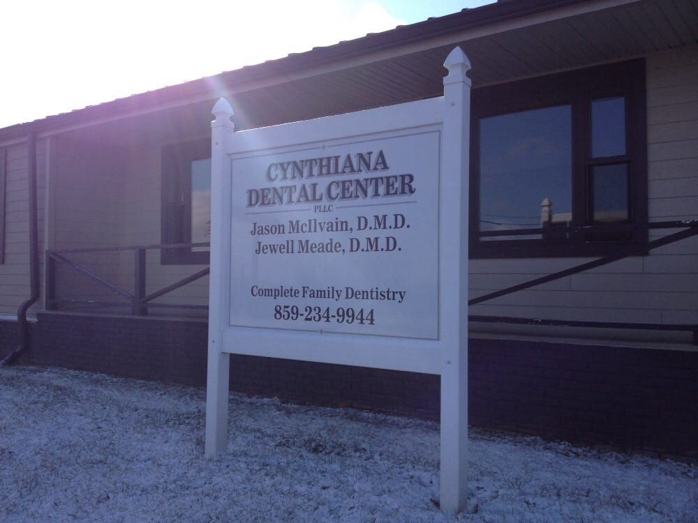 Cynthiana Dental Center: 111 Ky Hwy 32 W, Cynthiana, KY