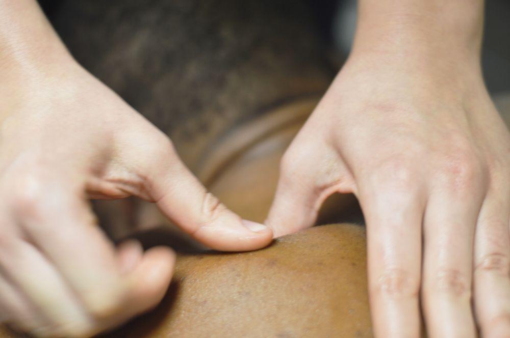 Body Ache Escape Massage Center: 1501 Stonecreek Dr S, Pickerington, OH