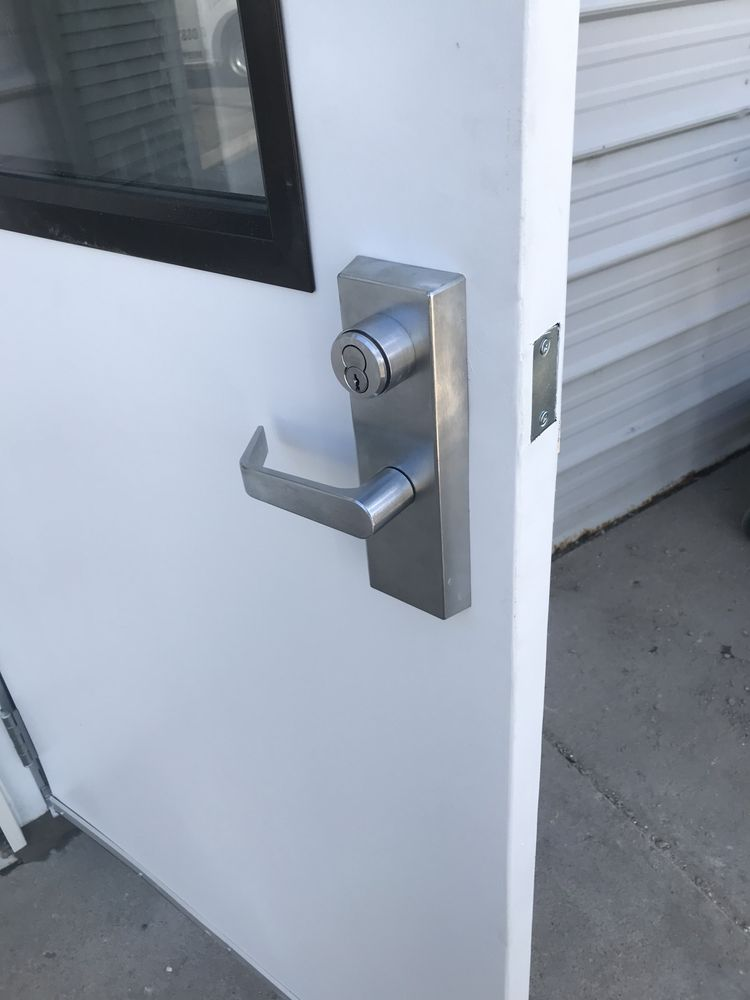 Guardian Lock and Security: Huntersville, NC