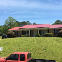 Photo of Anchor Roofing - Phenix City AL United States. 29 guage Metal : anchor roofing - memphite.com