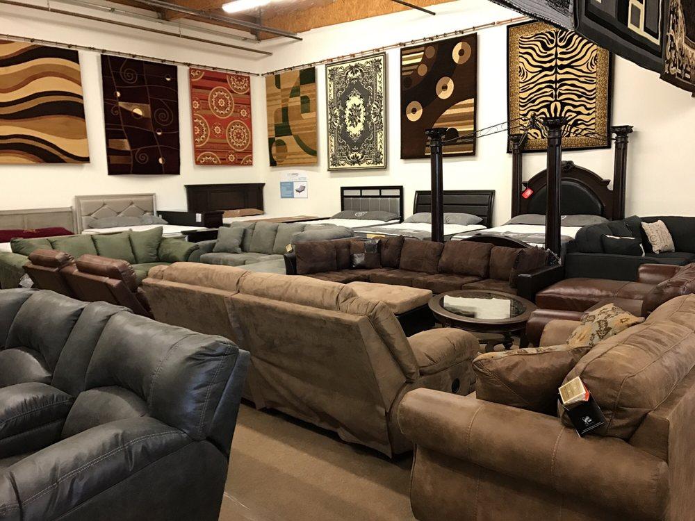 Davis Furniture Outlet