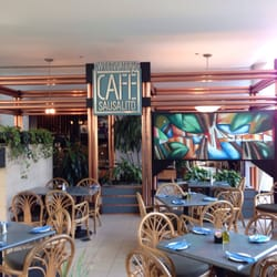Photo Of Cafe Sausalito   Cleveland, OH, United States. Decour Hasnu0027t