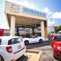 Attractive Photo Of Heritage Mazda Owings Mills   Owings Mills, MD, United States ...