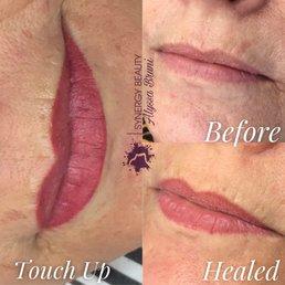 Alyssa Cosmetic Tattoo - 38 Photos - Permanent Makeup - 8206 ...