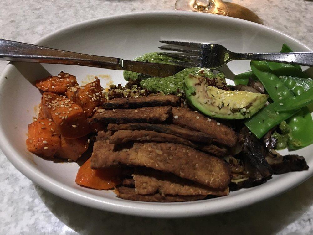 photo of true food kitchen santa monica ca united states ancient grain