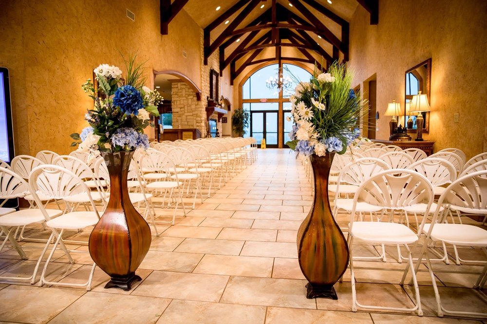 Heritage Ranch Golf and Country Club: 465 Scenic Ranch Cir, Fairview, TX