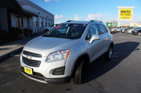 Hertz Used Car Sales 1775 N Woodruff Ave Idaho Falls Id Auto