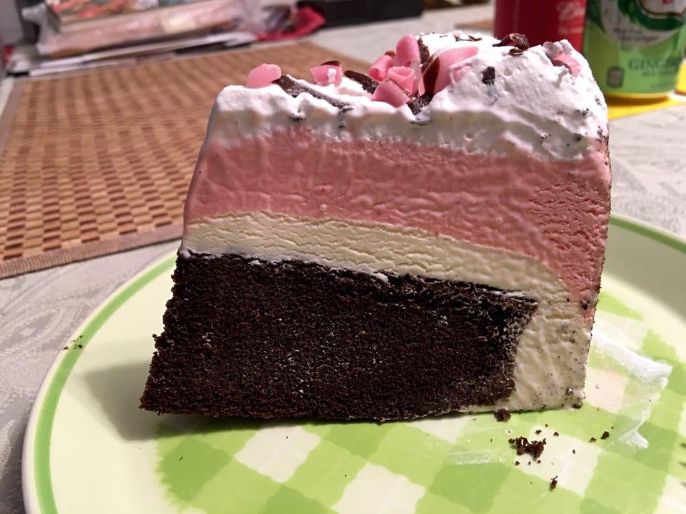 Ice N Cake Yelp