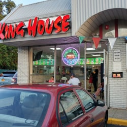 Photo Of King House Chinese Restaurant Centereach Ny United States Outside