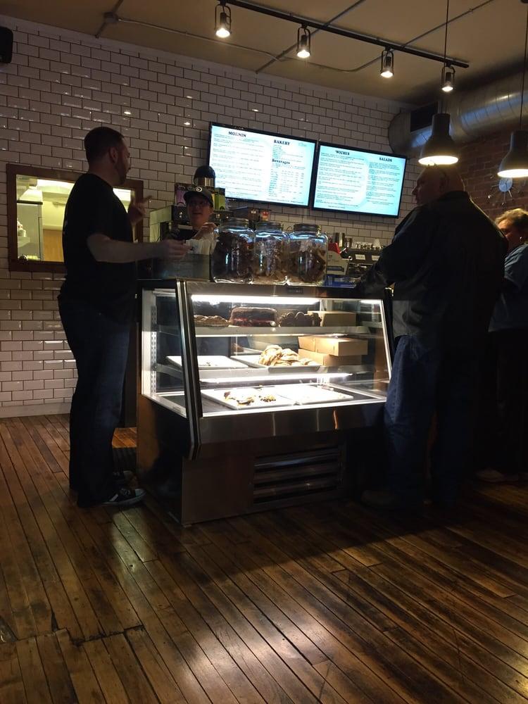 Bite Cafe Utica Ny