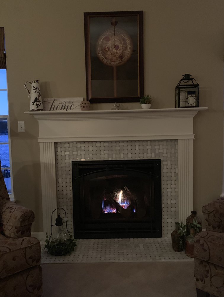 Advantage Heating and Air: 2040 Cottage Ave, Columbus, IN