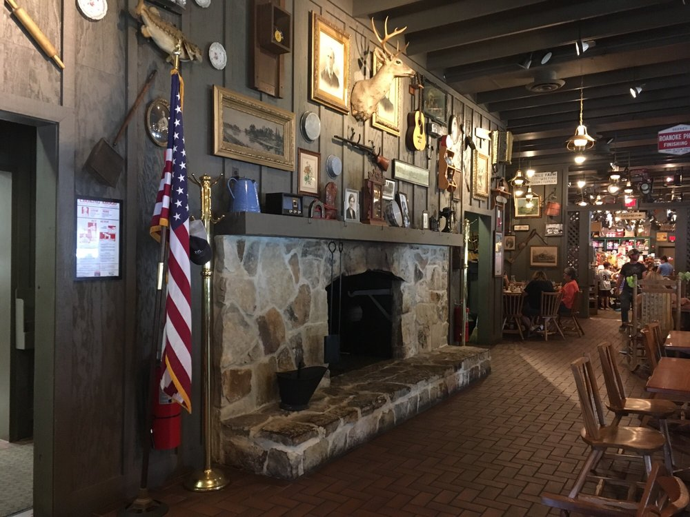 Cracker Barrel Old Country Store, Inc. is an American chain of combined restaurant and gift stores with a Southern country theme. The company was founded by Dan Evins in ; its first store was in Lebanon, Tennessee.