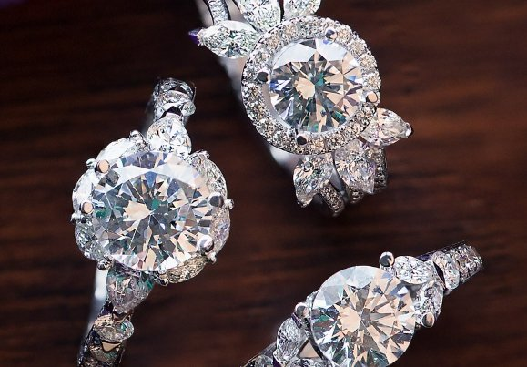 chicago custom engagement rings yelp