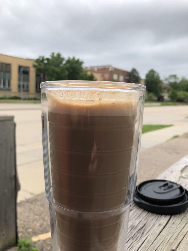 EVP Coffee