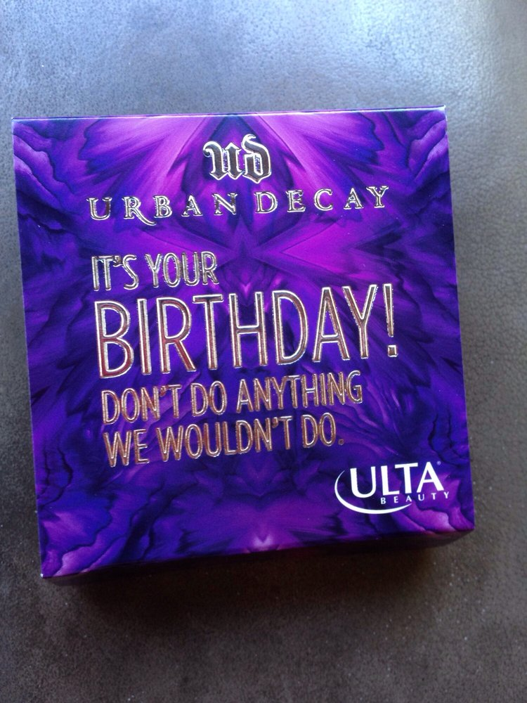 The Ulta Birthday Gift Changes Each Quarter. The Birthday Gifts are listed here. New details are available on the new Diamond Tier. New birthday gifts are available every quarter at Ulta in and Remember to check all birthday offers before your birthday arrives, because many retailers have great offers. Every quarter when the next gift announces, I will update this (and the main post).