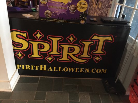 photo of spirit halloween store nashville tn united states
