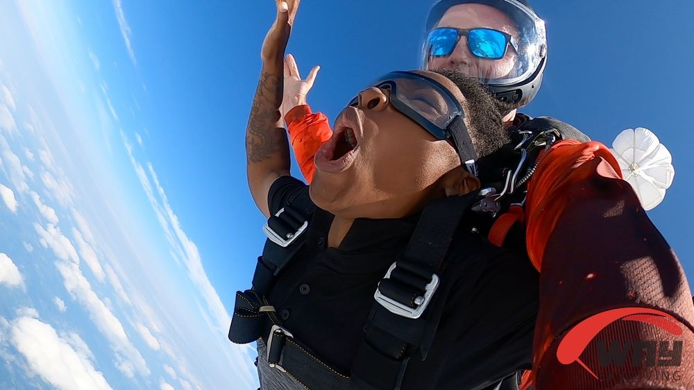 WNY Skydiving: 4906 Pine Hill Rd, Albion, NY