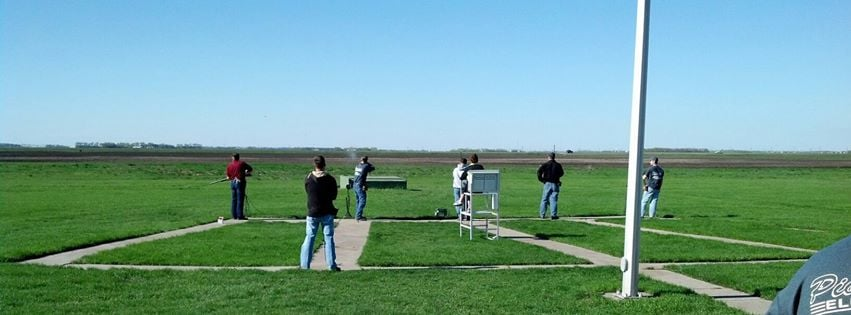 Shooting Park: 4333 167th Ave SE, Horace, ND
