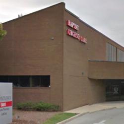 Baptist Health Urgent Care Louisville Jeffersontown Urgent Care