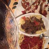 Photo Of Olive Garden Italian Restaurant   Rochester, NY, United States.  Spaghetti,