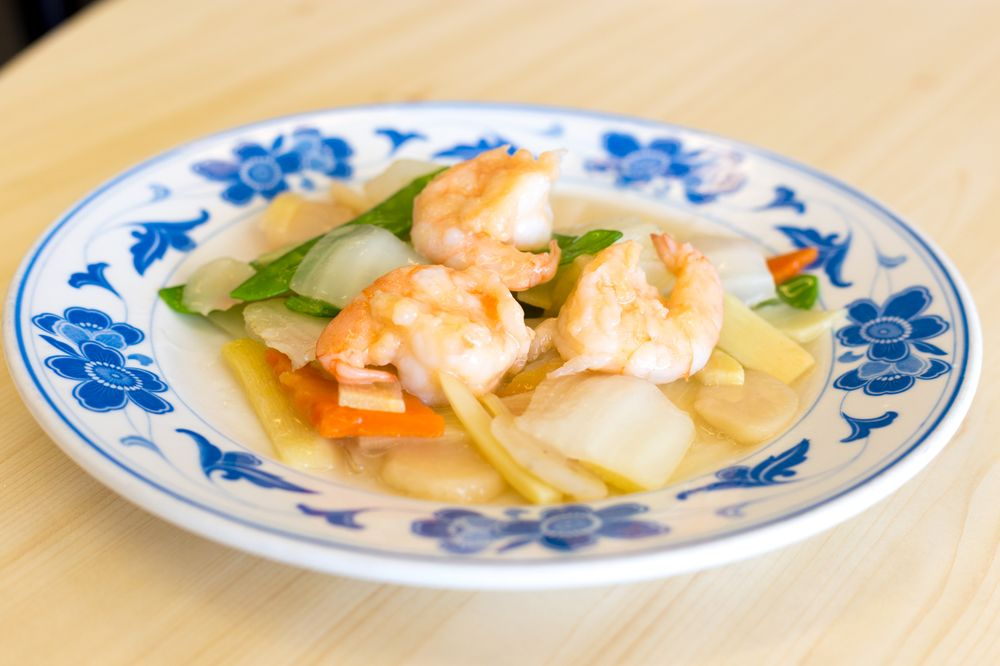 Wahmei Chinese Restaurant: 102 Edgewood Plaza Dr, Nicholasville, KY