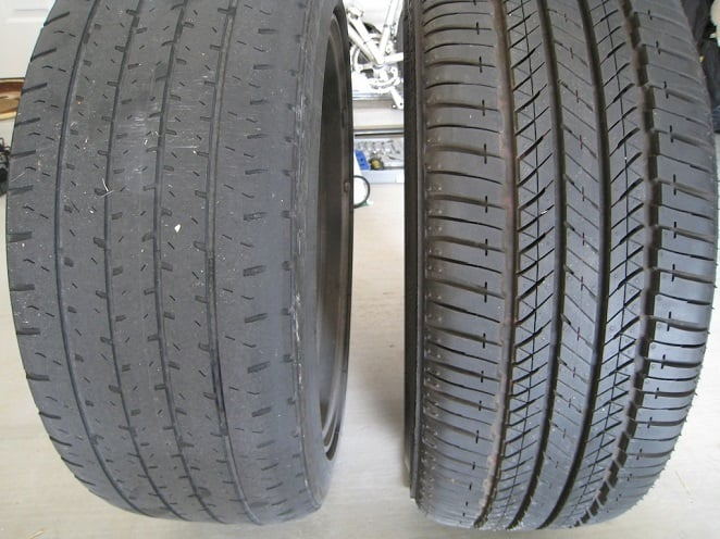 Pit Stop Tire & Wheel