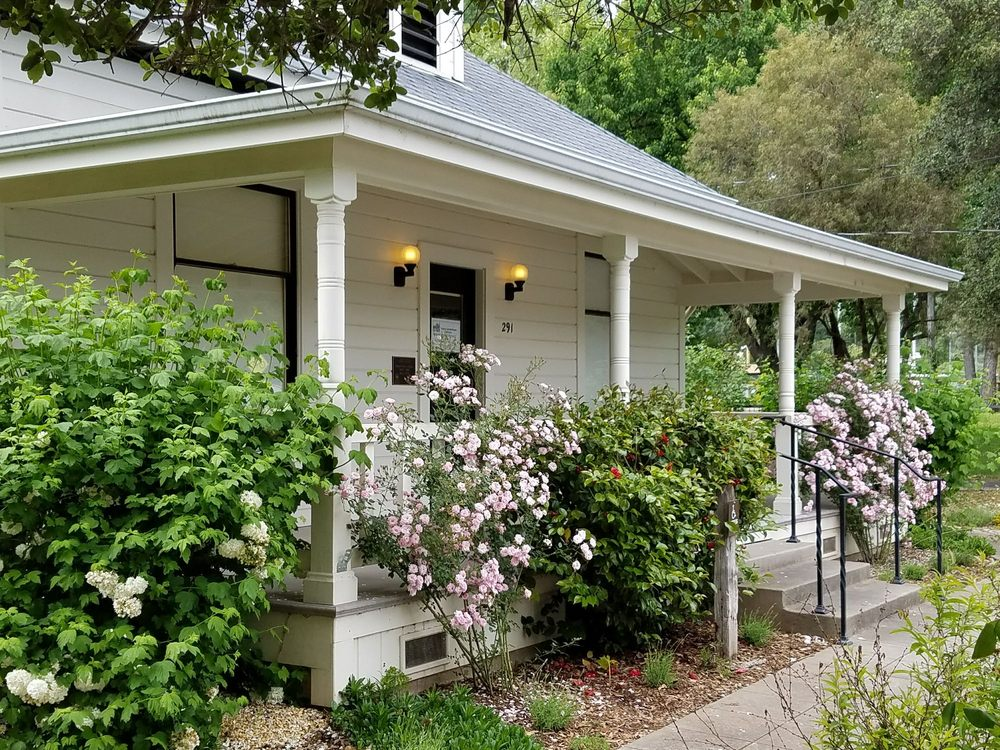 The Maysonnave House: 291 First St E, Sonoma, CA